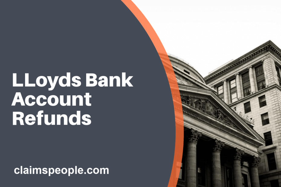 packaged bank account refund lloyds