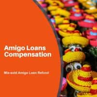 Amigo Loans refund