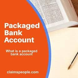 packaged bank account