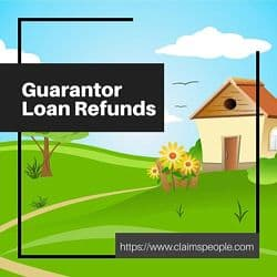 guarantor loan refunds